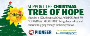 (CHML-christmastreehope20141