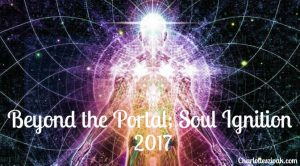 BEYOND THE PORTAL; Soul Ignition