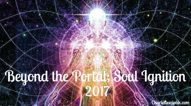 Read more about the article BEYOND THE PORTAL; Soul Ignition