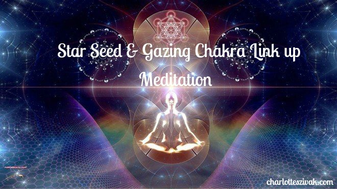 888 – Star Seed & Gazing Chakra Link Up