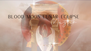 Read more about the article BloodMoonLunarEclipse